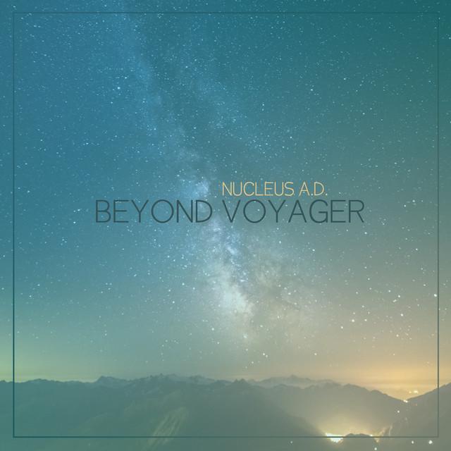 Beyond Voyager