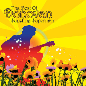 Sunshine Superman: The Very Best of Donovan album