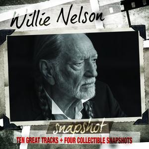 Snapshot: Willie Nelson Albümü