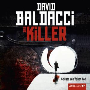 Der Killer Audiobook