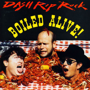 Boiled Alive! album
