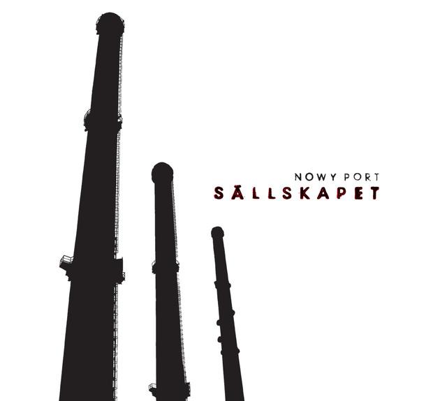 Skivomslag för Sällskapet: Nowy Port