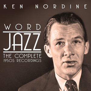 Word Jazz: The Complete 1950s Recordings album