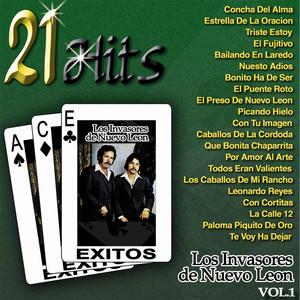 21 Hits, Vol. 1 album