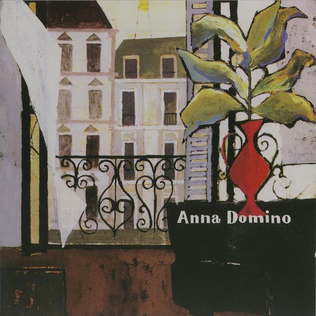 Anna Domino Anna Domino album cover