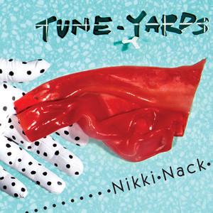 Nikki Nack album
