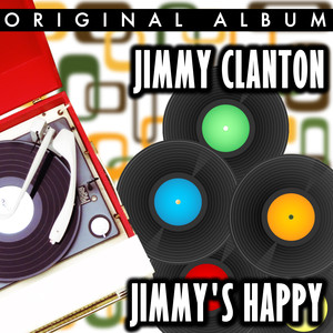 Jimmy's Happy album