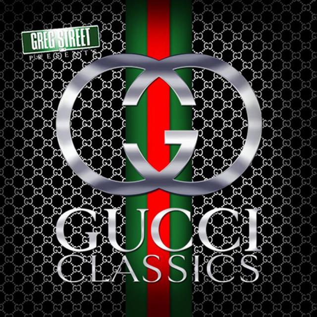 Gucci Classics Albumcover