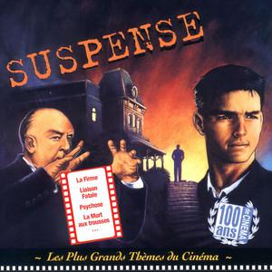 Les plus grands thèmes du cinéma: Suspense album
