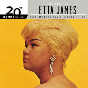 20th Century Masters: The Millennium Collection: The Best of Etta James album
