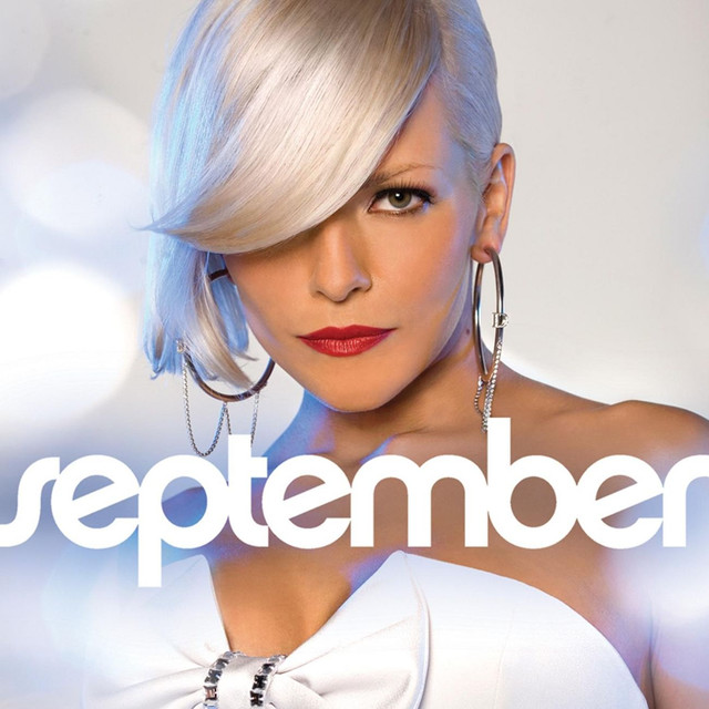 September September album cover