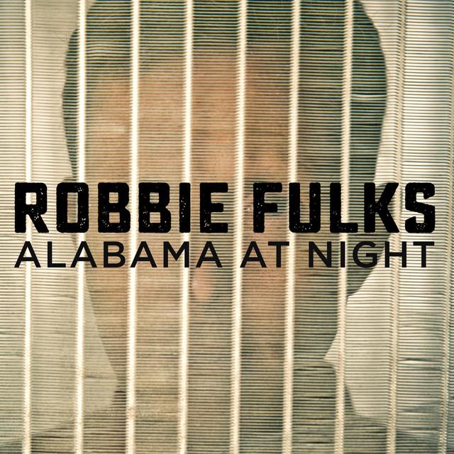 Alabama at Night