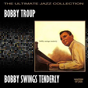 Bobby Swings Tenderly album