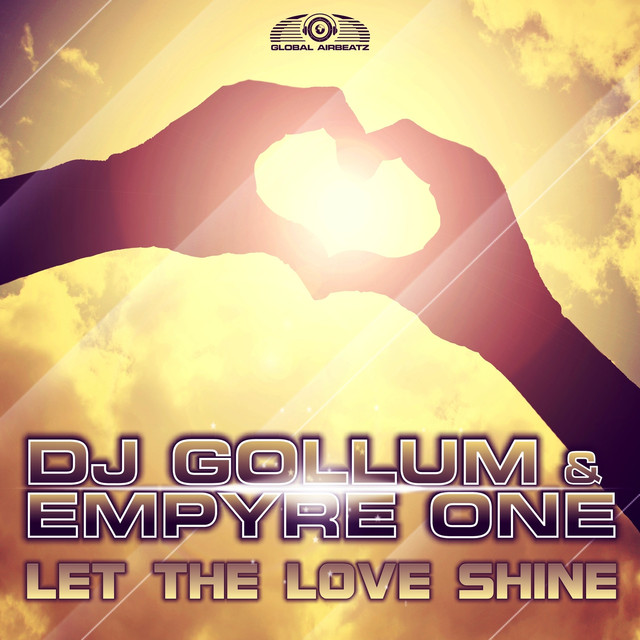 Let the Love Shine (Remixes)