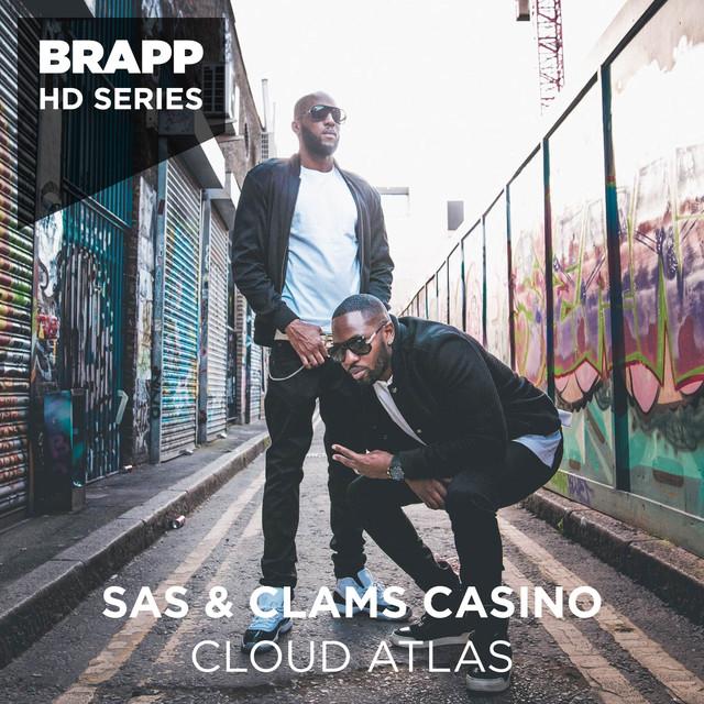 Cloud Atlas (Brapp HD Series)