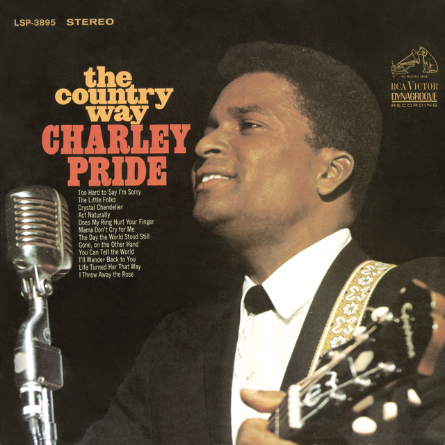 More By Charley Pride