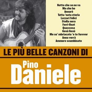 Le più belle canzoni di Pino Daniele Albumcover