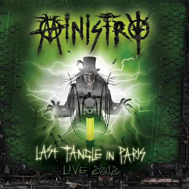 Last Tangle in Paris (Live 2012)