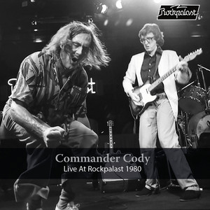 Live at Rockpalast 1980 (Live, Cologne, 1980) album