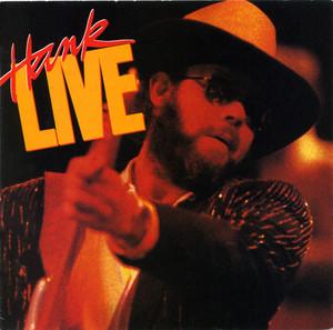 Hank Live album
