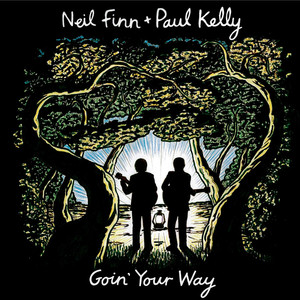 Goin' Your Way - Neil Finn
