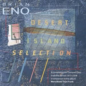 Desert Island Selection Albumcover