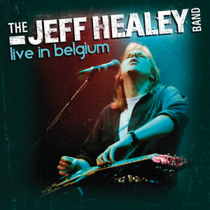 Live In Belgium (Live From The Peer Blues Festival, Peer/1993) album