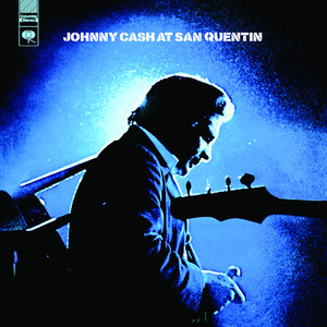 At San Quentin (The Complete 1969 Concert) album