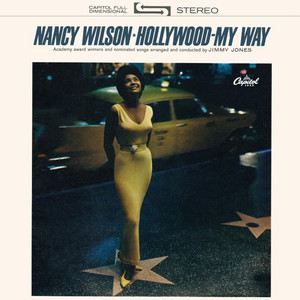 Hollywood - My Way album