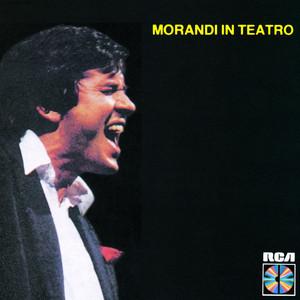 Morandi In Teatro - Gianni Morandi
