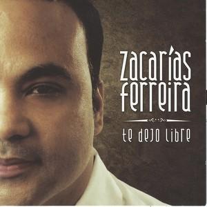Te Dejo Libre Albumcover