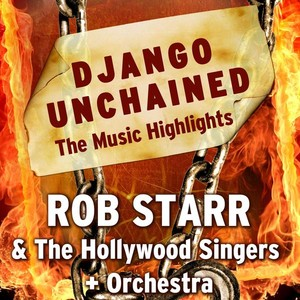 Rob Starr & The Hollywood Singers and Orchestra