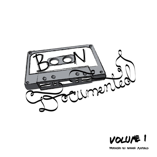 Boon Documented, Vol. 1