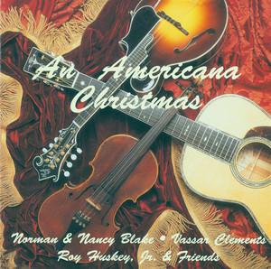 An Americana Christmas album