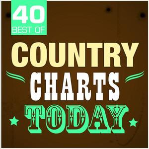 Today's Best Country album