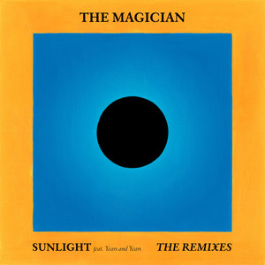 Sunlight (feat. Years & Years) [Remixes]