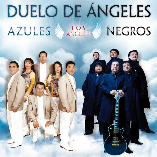 Duelo De Ángeles Albumcover