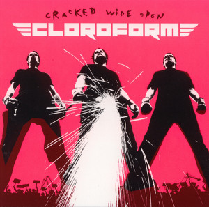 Cloroform - Do The Crawl