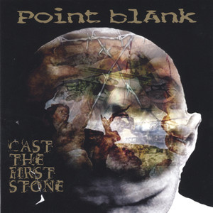 Cast The First Stone album