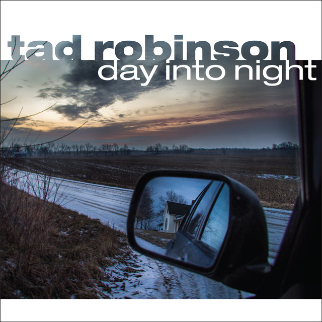 Tad Robinson