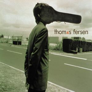 Qu4tre - Thomas Fersen