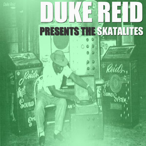Duke Reid Presents album