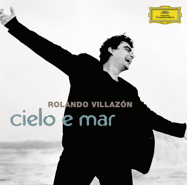Cielo e mar (International Version) Albumcover