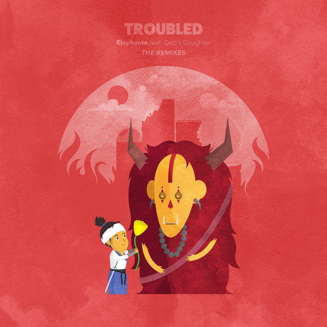 Troubled Remixes