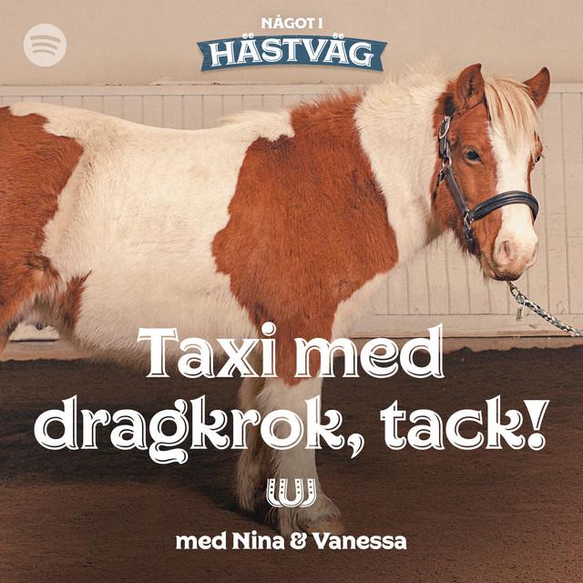 Taxi med dragkrok, tack!