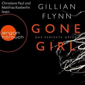 Gone Girl - Das perfekte Opfer (Ungekürzte Fassung) Albumcover