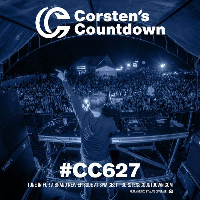 Corsten's Countdown 627