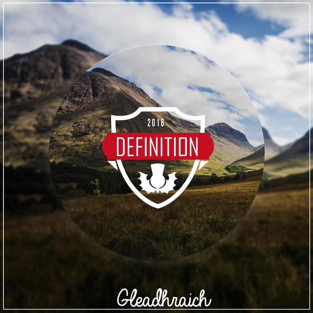 Gleadhraich