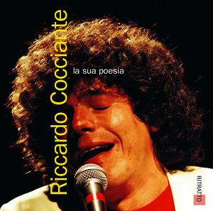 Riccardo Cocciante (Primo Piano) Albumcover
