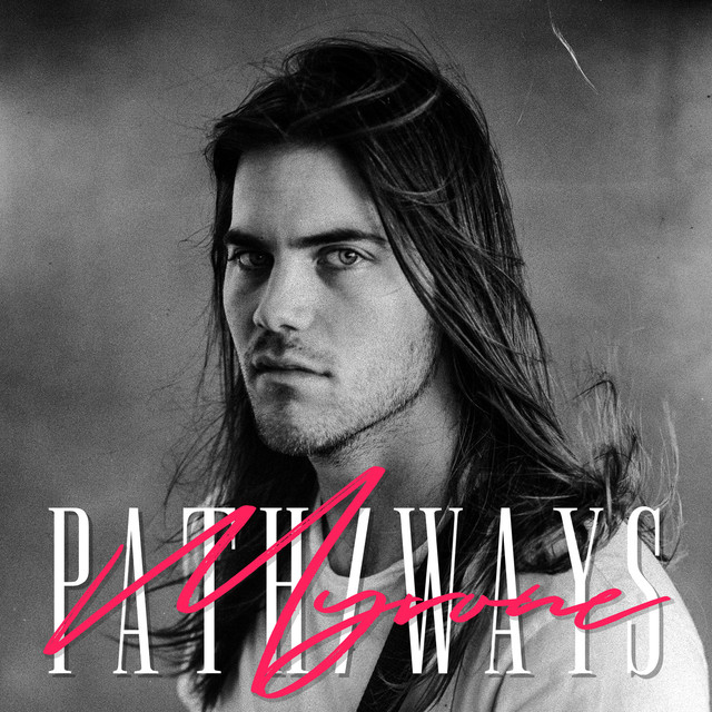 Album cover for Pathways by Myrone